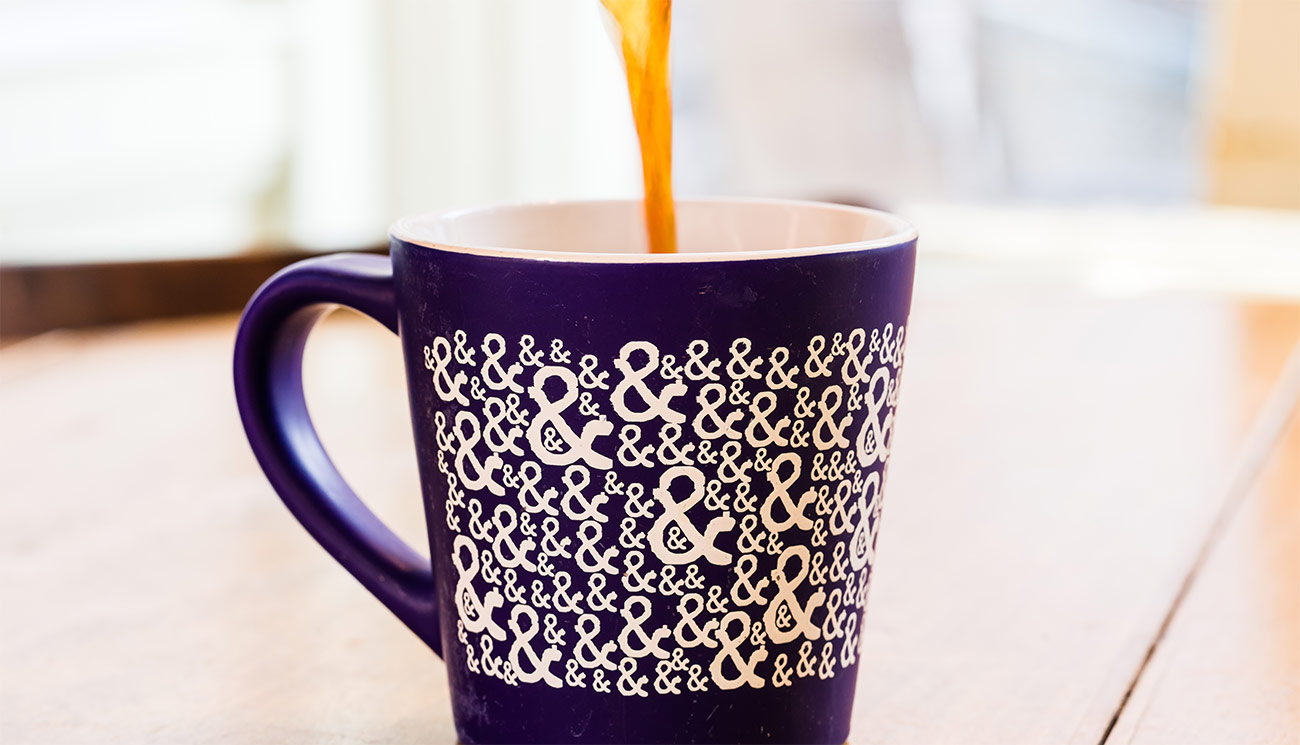 Half half breakfast lunch brunch coffee in st louis half half has a close relationship with blueprint coffees mike marquard there is always a blueprint roast as well as another guest roaster from another malvernweather Choice Image